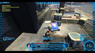 Star Wars: The Old Republic - Trooper Part 1 [Longplay] [HD 1080p]