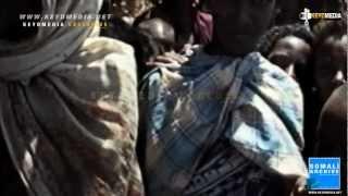 Exclusive / Top Secret: The Innocent Victims Of Somalia