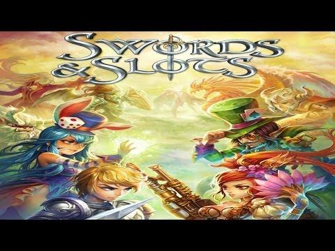Swords & Slots - Universal - HD (Sneak Peek) Gameplay Trailer
