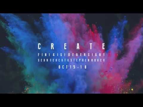 Stephen Roach | Authenticity & Originality | CREATE Conference 16/10/15