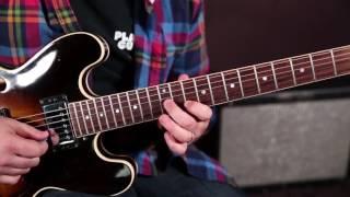 3 crucial Eric Clapton Licks You Must Know (Pentatonic Tricks)