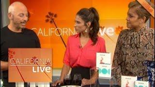 The Kardashian's Celebrity Trainer Shows You How to Kick Sugar Cravings! | California Live | NBCLA