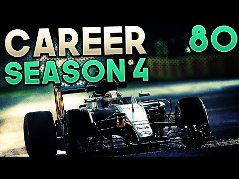 F1 2016 Career Mode Part 80: SEALING THE CHAMPIONSHIP?
