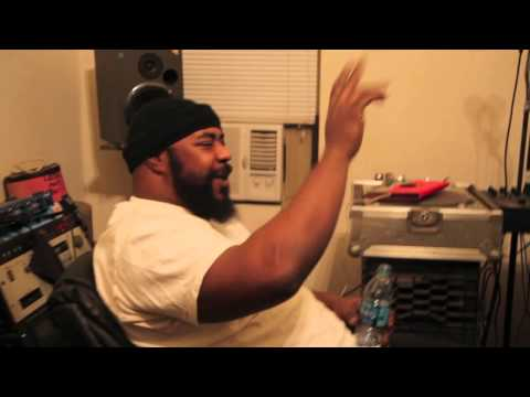 SEAN PRICE / PF CUTTIN / PRINCE ALLAH / LABBA  // East New York Radio