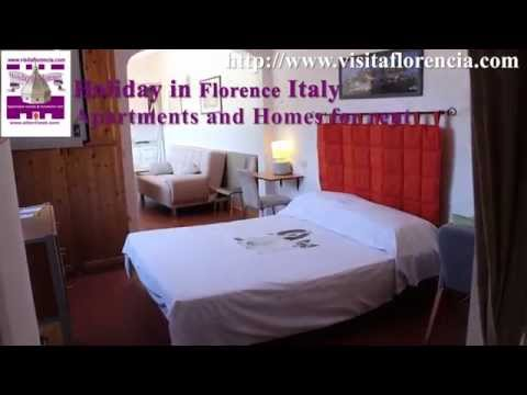 Apartment Near The Duomo Square Florence Italy