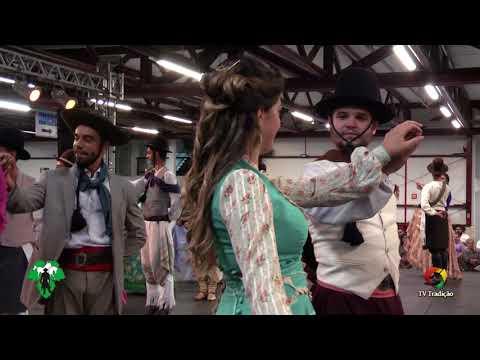 CTG Marco da Tradição  - Festival de Danças do CTG Campo dos Bugres - Adulta - Fegadan