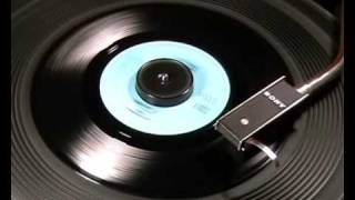 Nazz - Under The Ice + Not Wrong Long - 1969 45rpm
