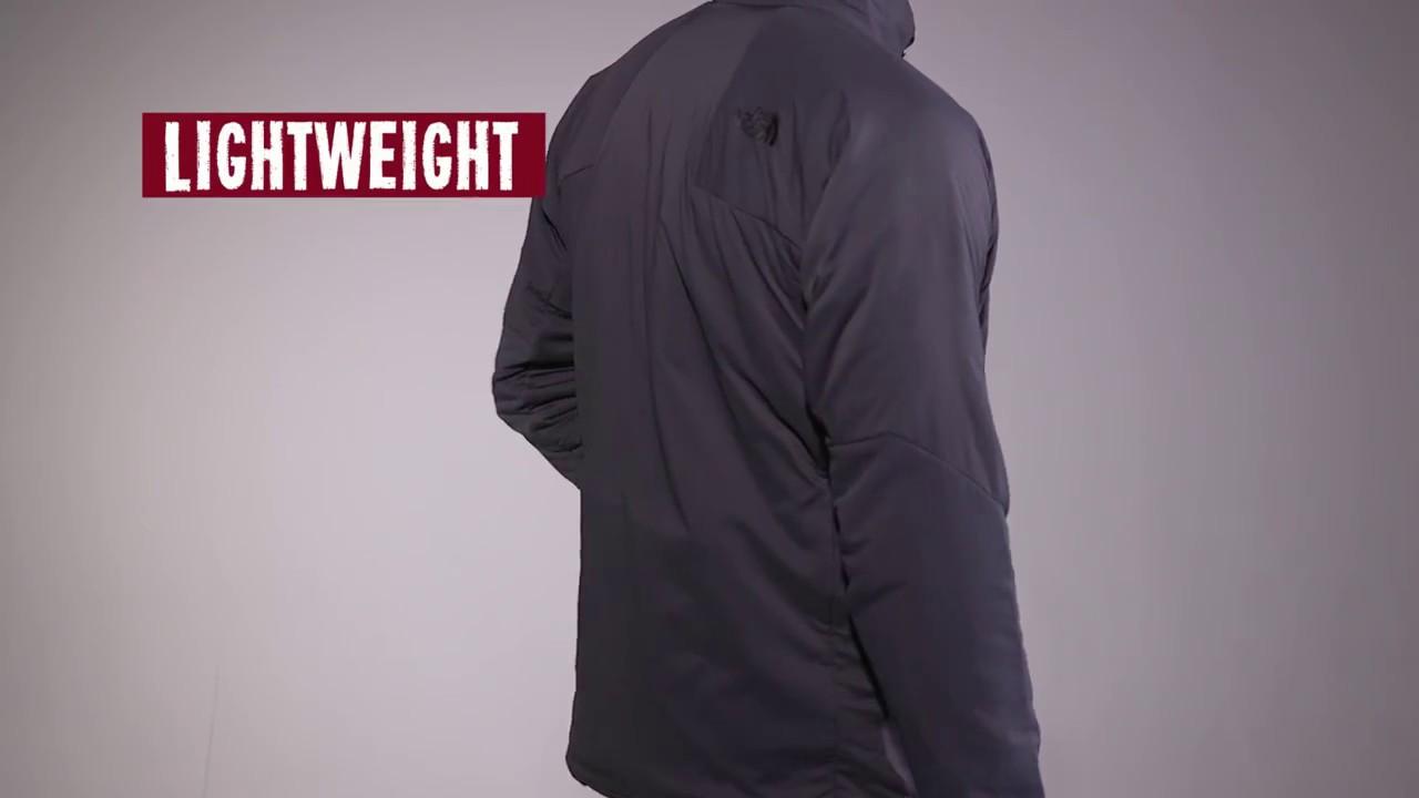 8d382c128 The North Face Men's Ventrix Jacket 2017 Review