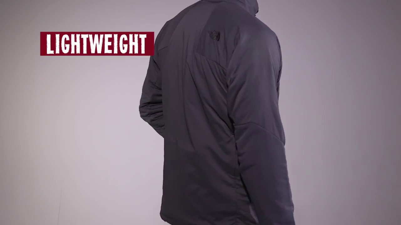 e6e85b143 The North Face Men's Ventrix Jacket 2017 Review
