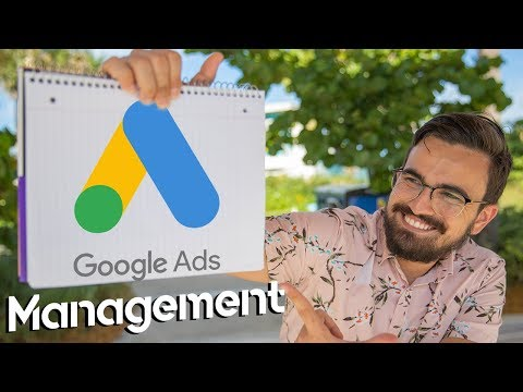 How to Manage Google Ads & Social Media for Small Businesses -The Beginners Guide