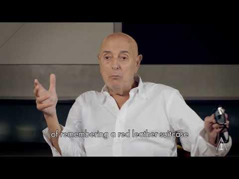 Hector Babenco Pst La La