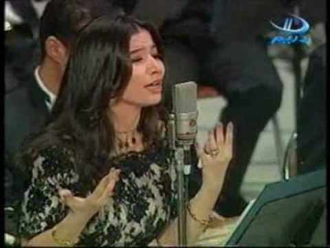 Ghada Rajab - Balash 3etab (Abdel Halim ) غادة رجب - بلاش عتاب