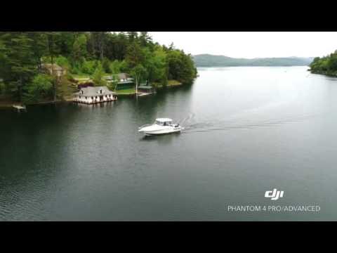 Highliner Fishing Charters, Lake George, NY