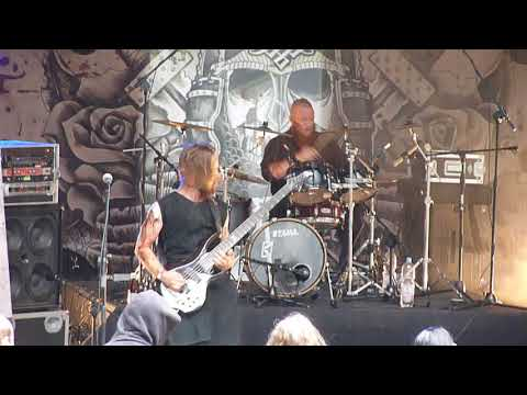 BALDRS DRAUMAR - Live Barth/Germany 2017 BMOA