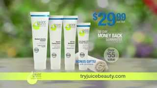 Clears Blemishes in 2 Weeks - TryJuiceBeauty.com - Blemish Clearing Solutions