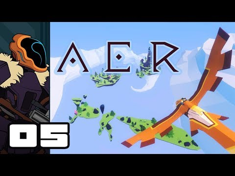 Let's Play AER Memories Of Old - PC Gameplay Part 5 - God-King Koroku