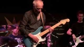 Too Rolling Stoned (Encore) - Robin Trower Live @ McNear