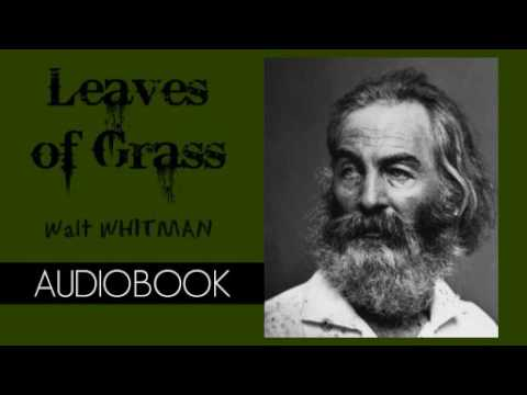 Leaves of Grass by Walt Whitman - Audiobook ( Part 1/3 )