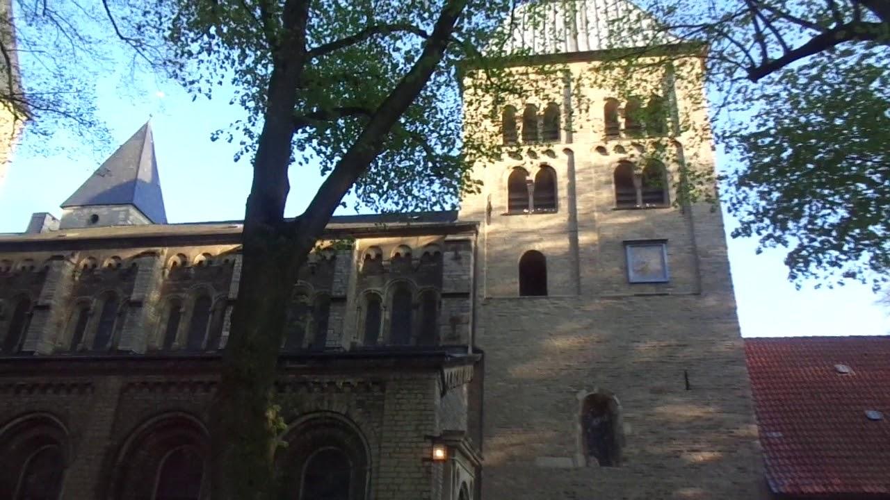 Münster St Mauritz