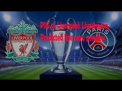 Uefa Champions League Matches Live Stream