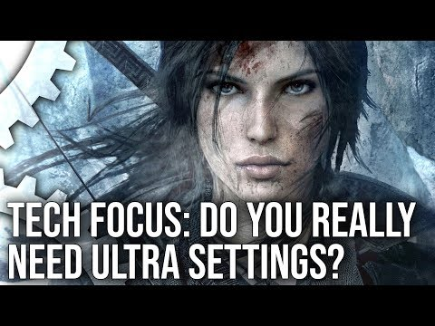 PC Gaming: Do You Really Need Ultra Settings? What To Keep, What To Cut