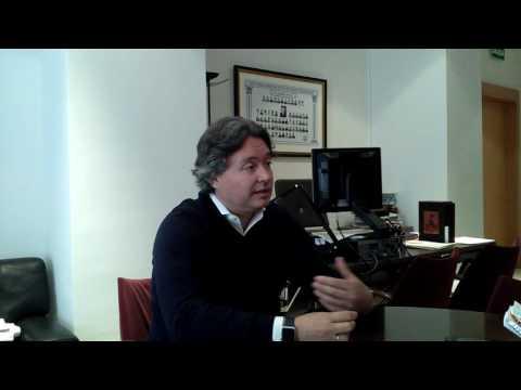 Luis Santamaría comenta cómo afecta la agenda judicial al PPCV