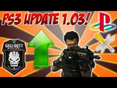 Patchs Black Ops 2 : patch 113 sur PS3 - Call of