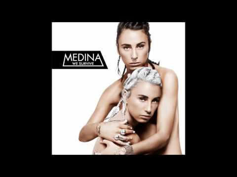 Medina - Someone New