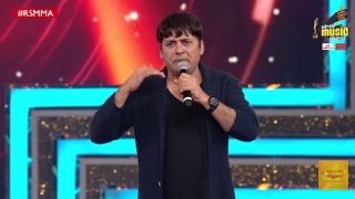 Sudesh Lehri Has Arijit Singh, Sonu Nigam And Pritam In Splits  #rsmma