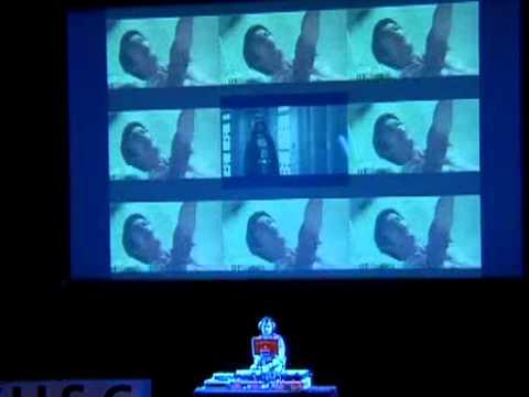TEDxUSC - SLEEPER - DJ Video Jockey Extraordinare