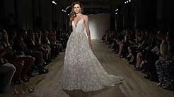 Jim Hjelm   Full Show   Bridal Fashion Week   Spring/Summer 2018