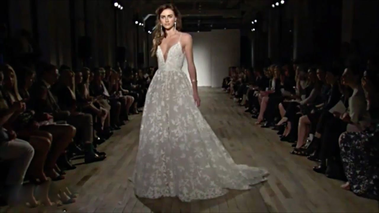 Jim Hjelm Bridal Dress 2018
