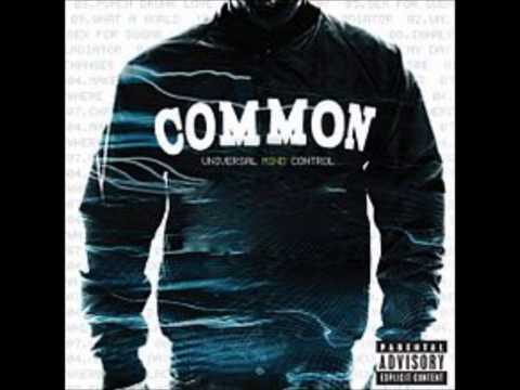 Common   Punch Drunk Love feat  Kanye West