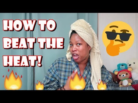 How to Beat the Heat in Korea| Mornings with Angela