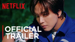 DÉJÀ VU. | Official Trailer | Netflix