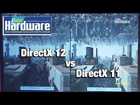Directx 12 windows 8 télécharger