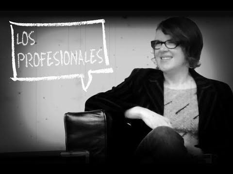 Los Profesionales : Julie Doucet