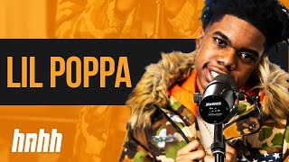 Lil Poppa HNHH Freestyle Sessions Episode 60