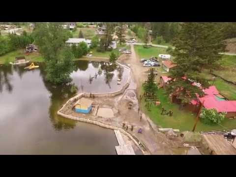 RDOS Spring Flooding   Canadian Forces   May 18, 2018