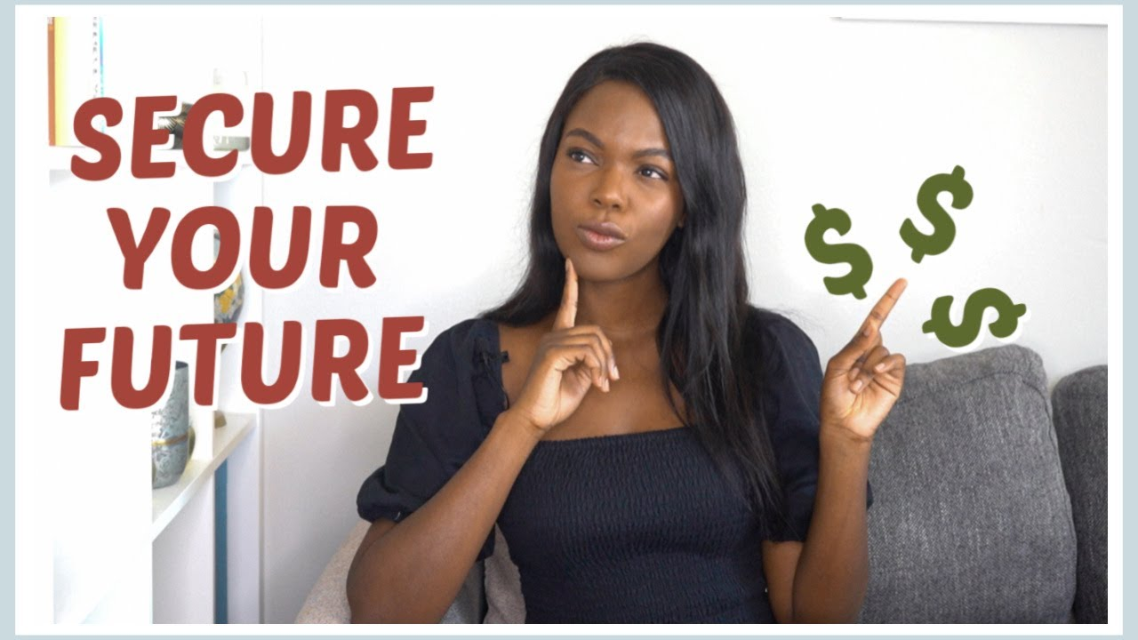 Investing In Your 20s: Why I Invest 50% Of My Income