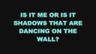 The Clairvoyant (lyrics)