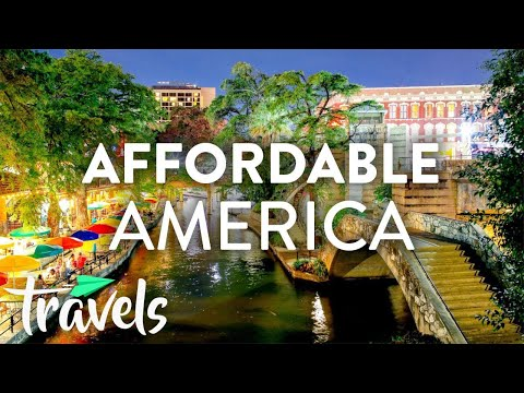 Top 10 Most Affordable US Vacation Cities | MojoTravels