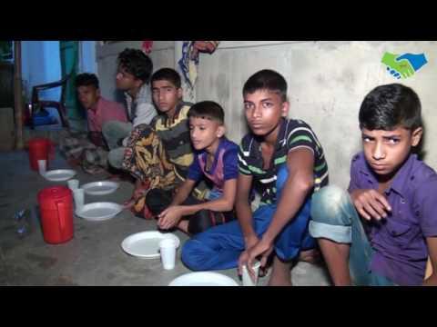 Iftar Distribution - Bangladesh 03 july 2016