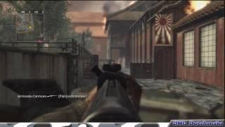 World at War | FFA 30-2 Courtyard | w/ Commentary | DMG DutchSnake