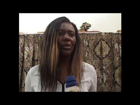 Seminaire sur les Reseaux Sociaux à Yaoundé