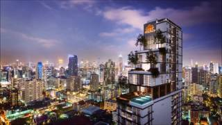 The Lofts Asoke | Bangkok, Thailand Property & Real Estate