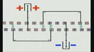 Электрофорная Машина Вимшурста, объяснения принципа работы,  Wimshurst(Комплекс уроков