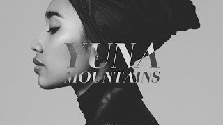 Yuna — Mountains