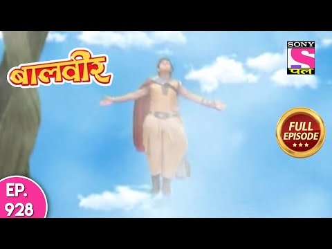 Baal Veer - Full Episode 928 - 13th  April , 2018