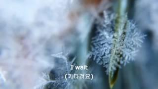 Sad Wind (Eun Ga Eun) - 슬픈 바람 (은가은) [A Scholar Who Walks the Night OST]